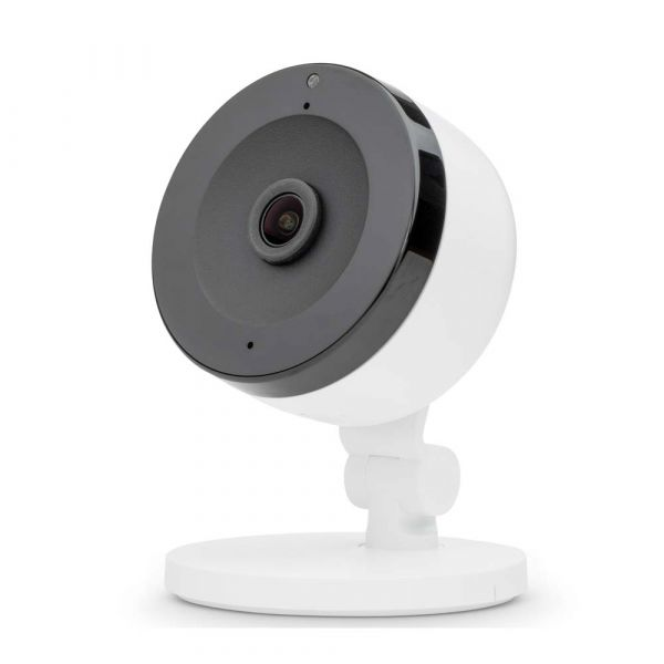 Wi-Fi Indoor Camera